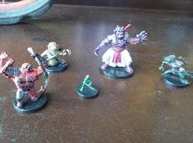Figuras de Coleccion 6 Ogre Mage 2005