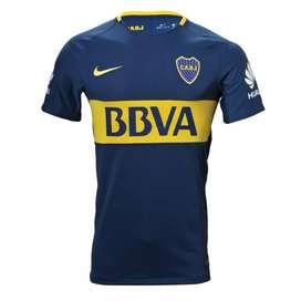 Camiseta De Futbol Importada Boca