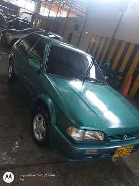 Vendo Mazda 323 HBI