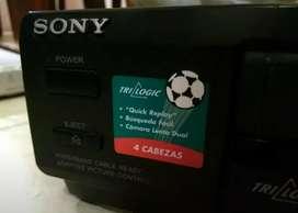 VHS Sony modelo SLV-L47PA