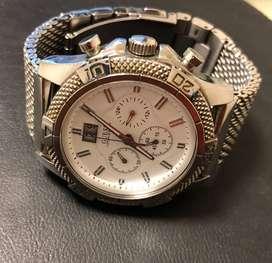 Vendo reloj guess!!