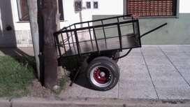 trailer o carrito