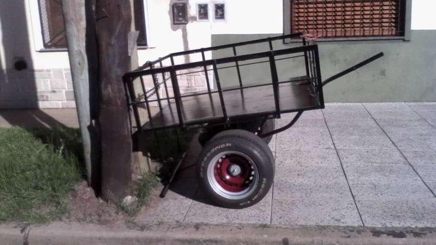 trailer o carrito 0