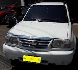 Chevrolet Grand Vitara 2009 4x4 Full