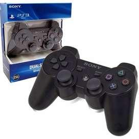 CONTROL PS3 PERFECTO PARA TUS JUEGOS FAVORITOS
