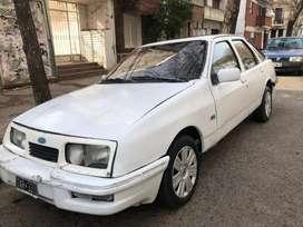 Ford Sierra Ghia 2.3