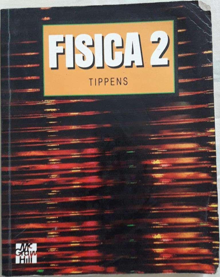 Física 2 - Paul E. Tippens