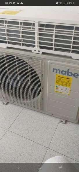 Vendo aire marca mabe  $600.000