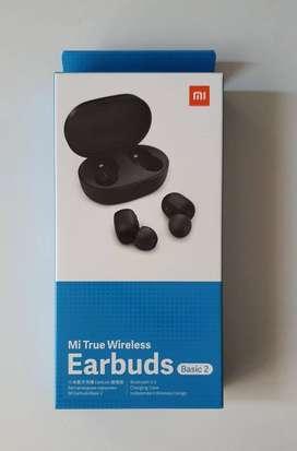Xiaomi Mi True Wireless Earbuds Auriculares Bluetooth Nuevos en caja HardKonnen