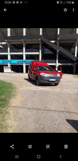 Fiat Fiorino Top