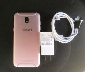 Celular Samsung Galaxy J5 Pro Rosado