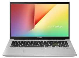 "Portátil Asus Vivobook F513IA AMD Ryzen 5 4500U RAM 8Gb Disco SSD 128Gb + 1 Tera HDD Pantalla 15,6"" FHD White"