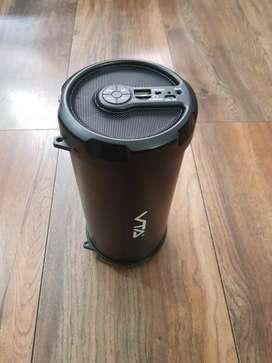 Parlante Bluetooth Vta Super Sonido