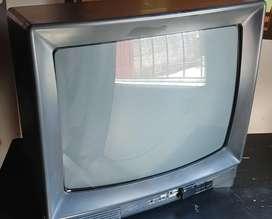 """TV NOKIA 21"""" SIN CONTROL REMOTO"""