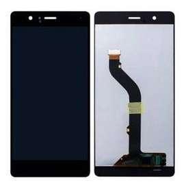 Display Huawei P9 Lite Smart Original Lcd Touch Pantalla
