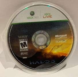 Halo 3 - Xbox 360 - Físico - Original