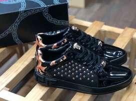 Zapatos Versace Fire Nueva Coleccion