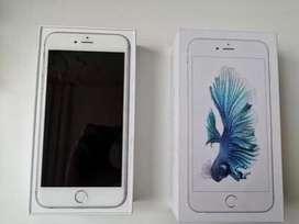 Iphone 6s plus de 32 gb en perfecto estado