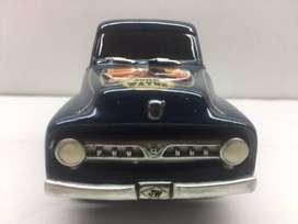 FORD PICK-UP F100 MODELO 1952 COLECCION HAMILTON JOHN WAYNE THE DUKE.