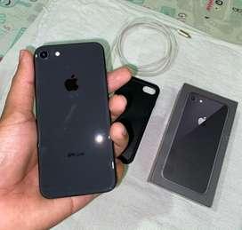 Iphone 8 con IMEI Duplicado