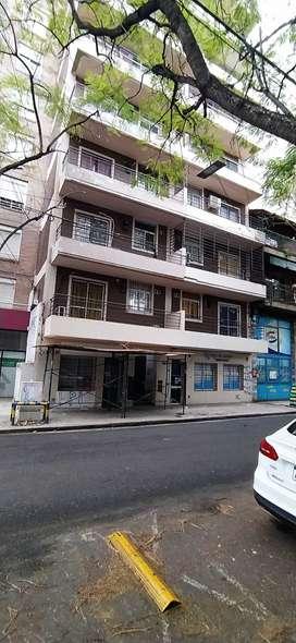 Alquiler departamento 1 dormitorio. 9 de julio 1100. Rosario