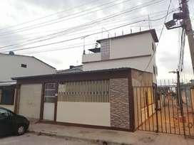 Casa Familiar 3 plantas