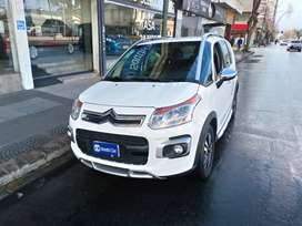 CITROEN C3 AIRCROSS 1.6 EXCLUSIVE 2014 CON 109.000 KM