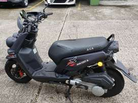 Vendo scooter AVA