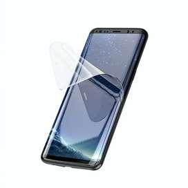 Film Hidrogel Protector de pantalla para todos los celulares - Samsung Motorola iPhone Xiaomi Huawei Alcatel LG Nokia