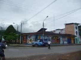 Venta Local Comercial Tingo Maria - Huánuco - Rupa Rupappa