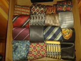 Corbatas Excelentes