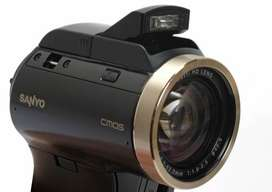 SANYO HD 2000