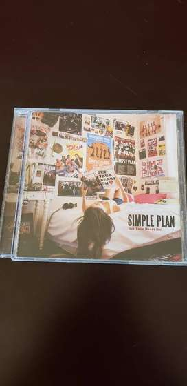 Simple Plan: Get your heart on! 2011