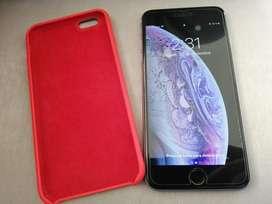 Iphone 6s plus 64gb en excelente estado