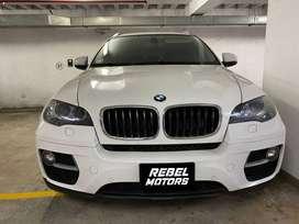1337. BMW X6 35i