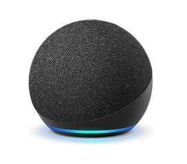 Alexa - Amazon Echo Dot 4ta Gen Español / Ingles - Sellados
