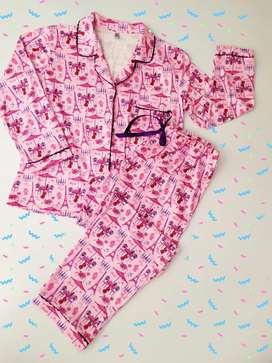 Pijama camisera  Dama