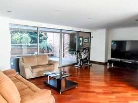 En Renta Apartamento por el Poblado en el Sector las Santas . Cod PR: 8383