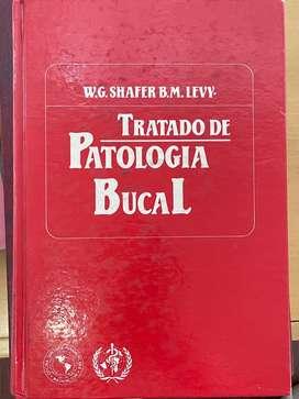 Tratado de Patología Bucal W.G Shaifer B.M Levy