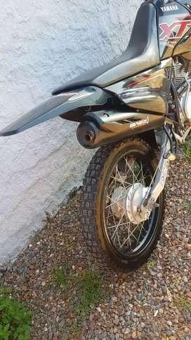Vendo Yamaha buen estado