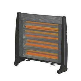 Calefactor Panel infrarojo Liliana