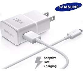 Cargador Samsung Fast Charging Carga Ráp