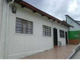 Casa lote con renta, Calle 49 A Carrera 29