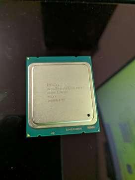 Procesador Intel Xeon E5-1620 v2