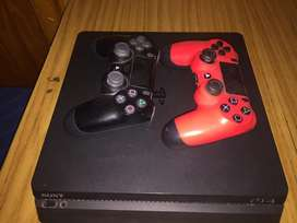 Playstation 4 edicion estandar
