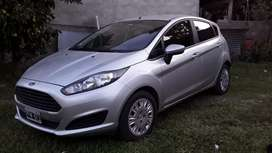 FORD FIESTA KINETIC S