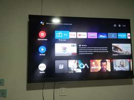 Tv Kalley Android tv