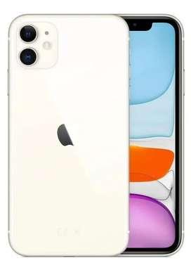 iPhone 11 128gb Sellado