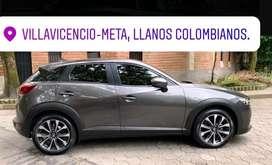 Mazda cx3 negociable