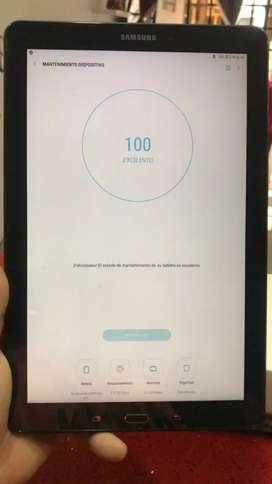 Vendo tablet perfectas condiciones con todos los accesorios y en caja